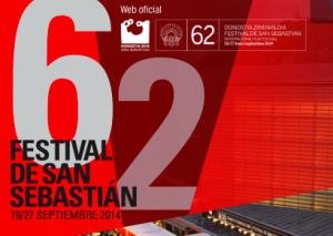 62 Festival de Cine de San Sebastián.